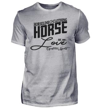 Horse Love - Pferdeliebe