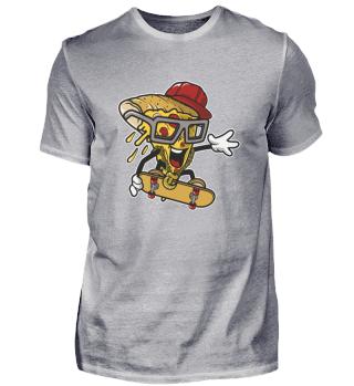 ☛ Pizza Skater #20.1