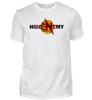 Hidden Enemy Bloody Cut