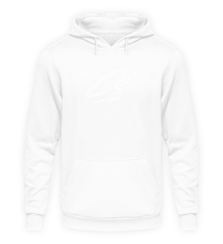 CS Logo - Hoodie - Schwarz