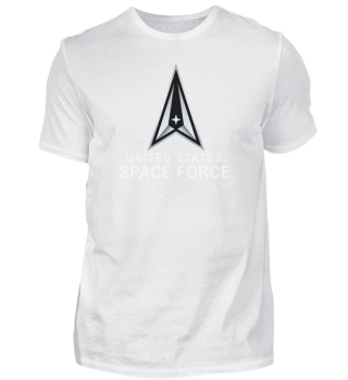 New US Space Force Logo