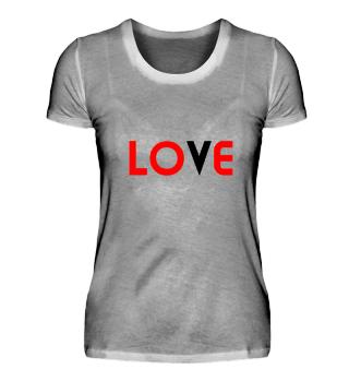 Liebe - Love - Valentinstag