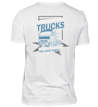 Truck - Trucks - The lucky