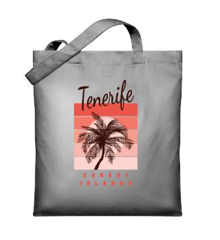 Strandtasche / Tenerife