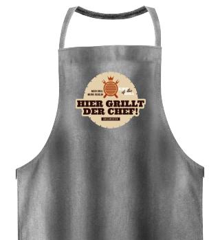 GRILLMEISTER - HIER GRILLT DER CHEF! #11