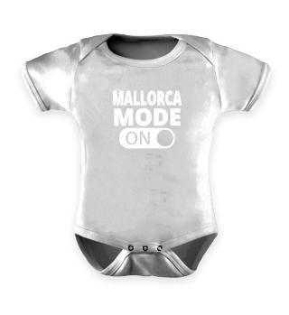 Mallorca Mode ON - Aktiviert Malle