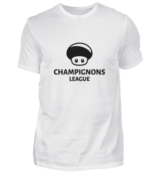 Champignons League