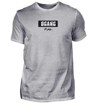 DGang Box Shirt