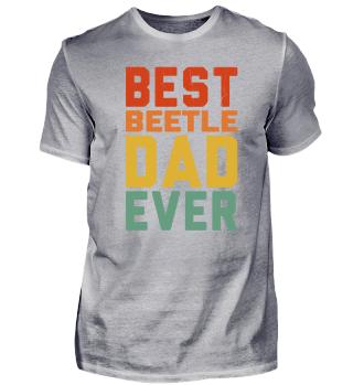 Awesome Beetle Shirt Retro Edition