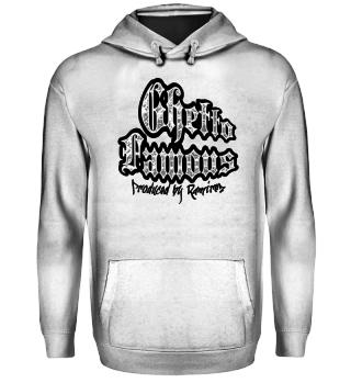 Herren Hoodie Sweatshirt Ghetto Famouse Ramirez