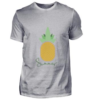 Ananas Sommer