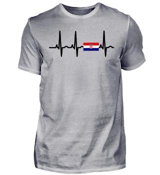 EKG Kroatien