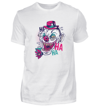 Creppy Clown
