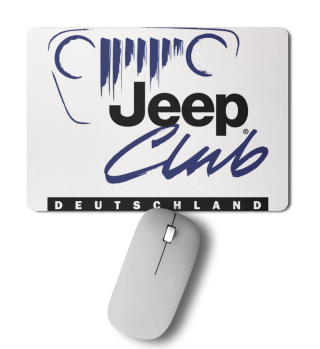 Club Mousepad - Logo