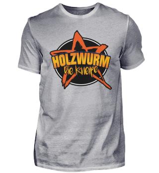 Holzwurm Huttenheim