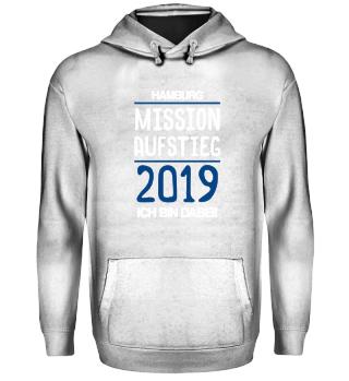 Hamburg Mission Aufstieg 2019