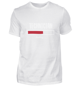 Funny Technician Design