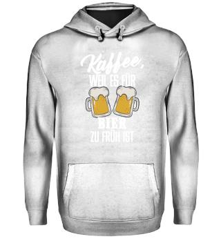Bier Trinken Party · Kaffee