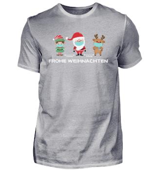 Merry Distancing - Frohe Weihnachten