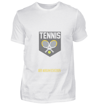 Risk killing a day without tennis