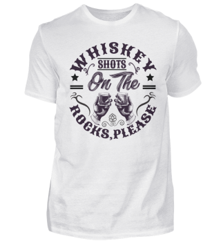 Whiskey Shots Shirt
