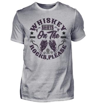 Whiskey Shots Shirt