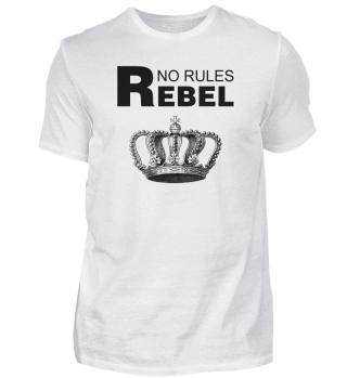 ☛ REBEL - NO RULeS #3.1S