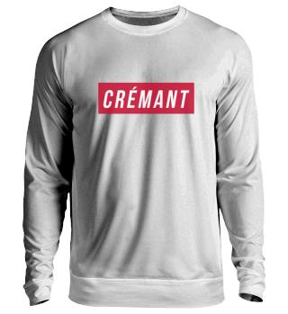Sweatshirt CREMANT