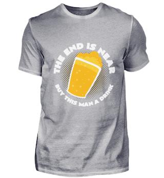 Junggeselle Bier