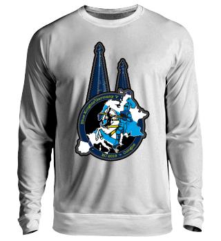 Blue Knights EC 19' Unisex Sweatshirt