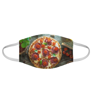 ☛ Pizza #M1.3