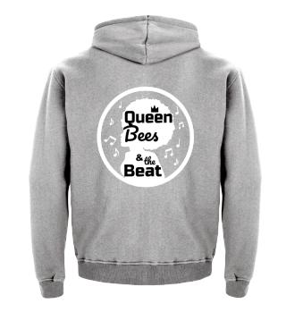 Queen Bees Hoodie Kinder
