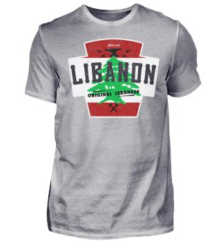 ►Lebanon