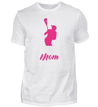 Lacrosse Mother | Sports Team Mama