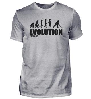 Evolution Hockey Sports Team puck Gift G