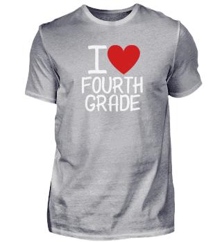 Love 4th Grade
