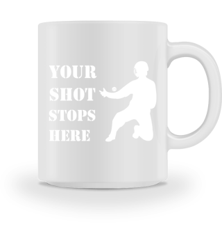 Floorball Mug