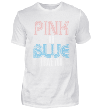 Pregnancy Gift | Pink Blue