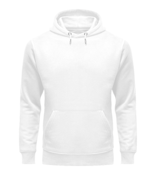 Hack the system. Create a new one. - Premium Organic Hoodie Unisex