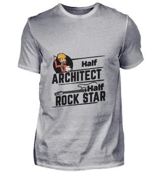 D001-0248B Proud Architect Architekt - H