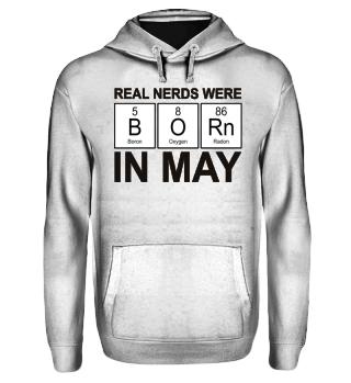Periodic Elements - BORN may black