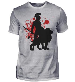 Kämpfer Shirt