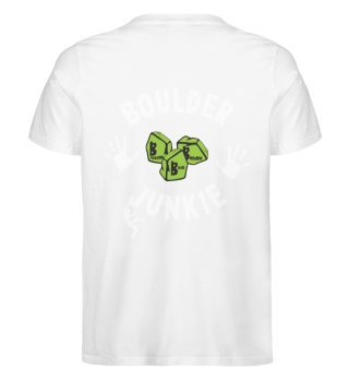 Boulder Junkie (hands, new)