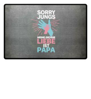 Sorry guys, my big love is Papa