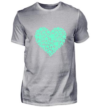 Home Heart Herz Geschenk idee