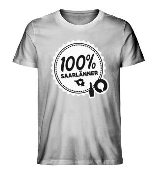 100% Saarlänner - Eco & Fair