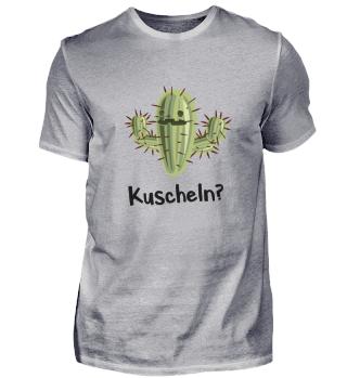 Kaktus zum Kuscheln - Cactus to cuddle