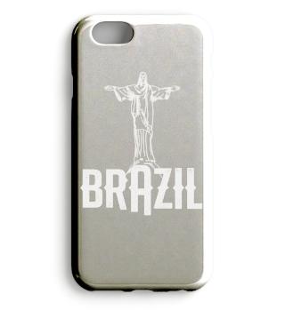 Brasilien Cristo Redentor Rio de Janeiro