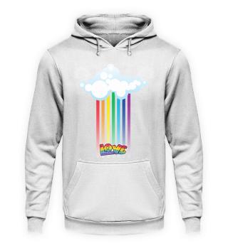 Unisex LGBTQI+