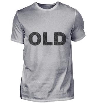 Alt | Old | Text